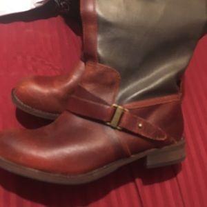 Caterpillar Women's Boots New 6